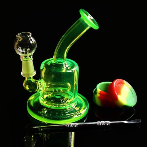 colored glass bongs ed mini pipe glass bong water pipe bongs recycler filter