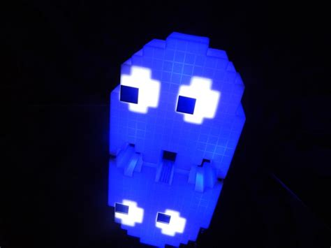 Pac Ghost Light by Paladone Pac Ghost Light