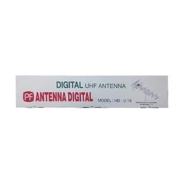 Antenna Hd 14 Pf Digital Indoor pf blibli