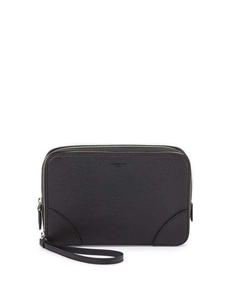 Second Bag In Bag 5 Bag givenchy second s sted wrist bag in black for