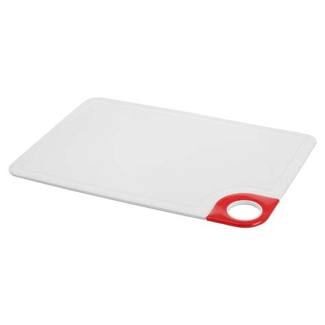 Plastic Chopping Board heavy plastic cutting kitchen chopping board fruit veg