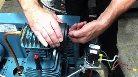 general air products air compressor troubleshooting air intake filter and noise level
