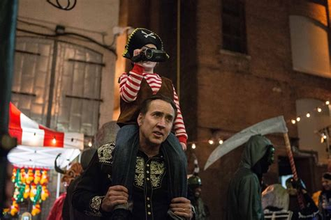 film nicolas cage killer nicolas cage will pay the ghost this september bloody