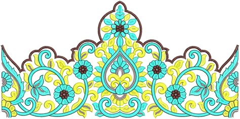 colorful designs and patterns border design patterns clipart best
