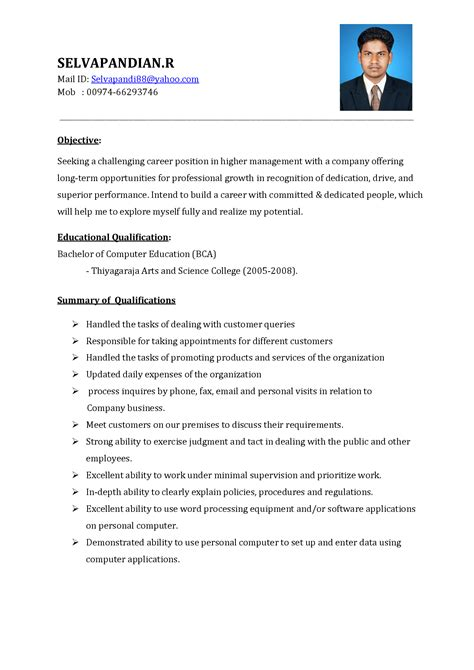curriculum vitae template philippines cover letter templates