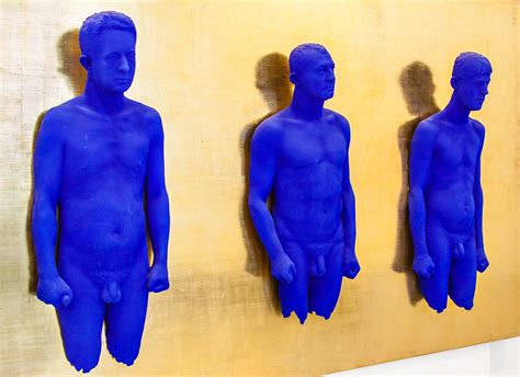 yves klein quotes by yves klein like success