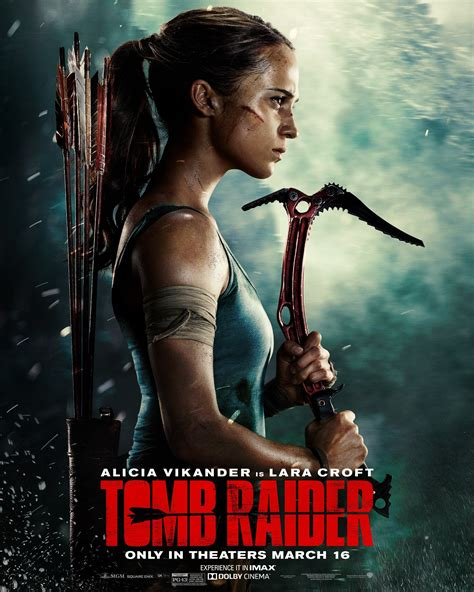 zirvede over the top izle lara croft is ready for action in new tomb raider movie