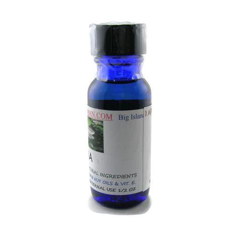 Handmade Aromatherapy Products - hawaiian gardenia hawaii aromatherapy ready to
