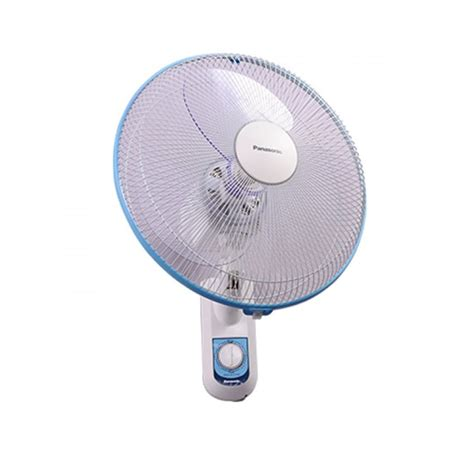 Kipas Angin Fan panasonic wall fan kipas dinding 12 inch f eu309 white