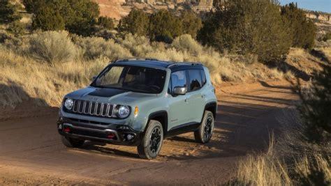 Jeep Official Accessories Mopar Announces 100 Accessories For 2015 Jeep Renegade