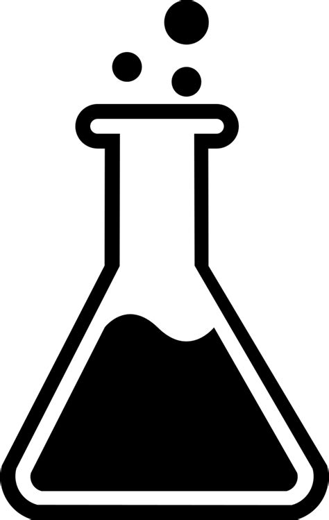 Lab Beta Experiments Svg Png Icon Free Download (#1327