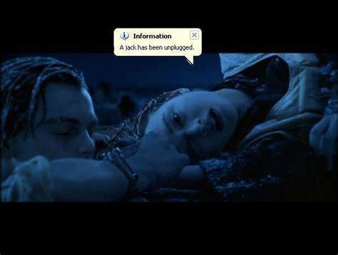 titanic film jokes troll titanic humor gags