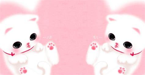 imagenes de fondo de pantalla kawai skydreamkawaii gatitos kawaii fondos y iconos para tu pc