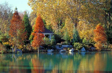 Lewis Ginter Botanical Garden Henrico Va Botanical Gardens Va