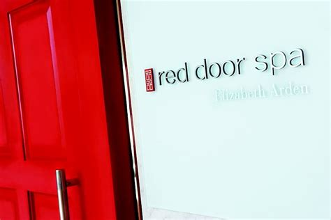 Door Spa Fairfax by Elizabeth Arden Door Spa 86 Foto Day Spa Saune