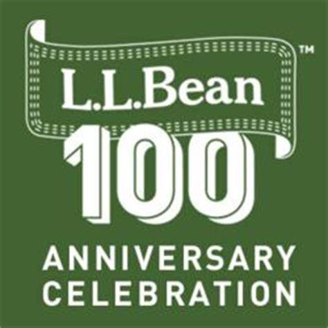 Ll Bean Sweepstakes - l l bean to mark centennial with l l bean visa sweepstakes