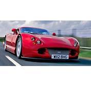 2000 TVR Cerbera Speed 12  Specifications Photo Price