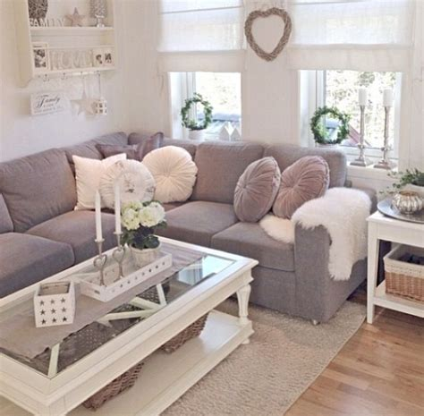 Grau Rosa Wohnzimmer by Grey Living Room Living Rooms Grey