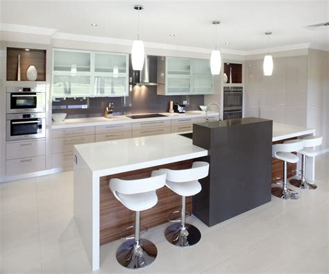 modern kitchen designs sydney modern marvels three modern kitchen design you ll love