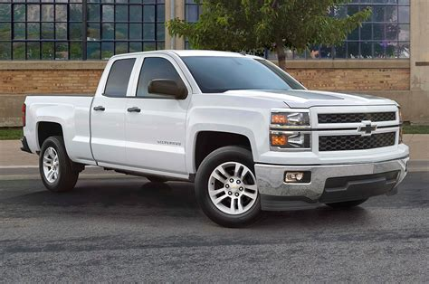 2015 chevrolet silverado adds rally edition appearance