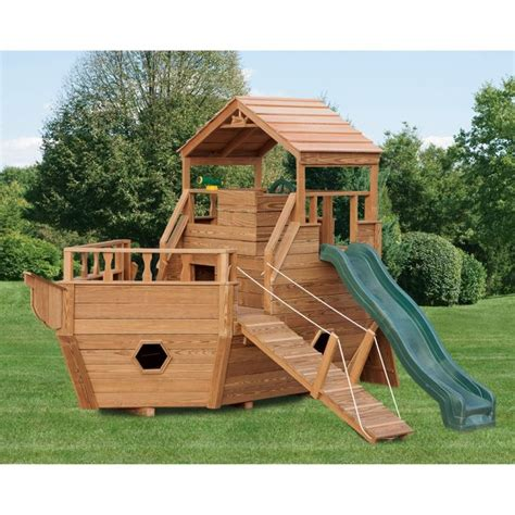 wooden sets backyard best 25 playground set ideas on swing sets