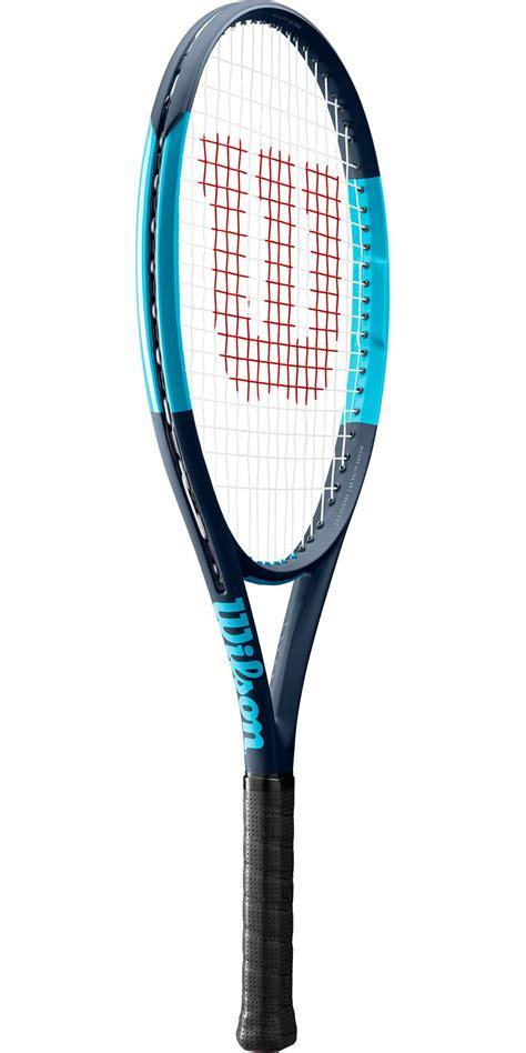 Raket Ultra wilson ultra 25 inch junior tennis racket tennisnuts