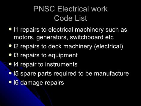 national electrical code installation except marine work of the national board of underwriters for electric wiring and apparatus as electric association classic reprint books marine electrical distribution system and engineering