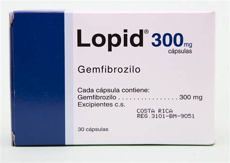 Gemfibrozil 300 Mg Isi 10 high blood levels in dogs cats