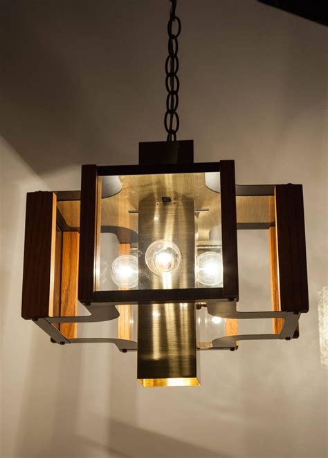 Architectural Light Fixtures Mid Century Architectural Light Fixture Designed By Frederick Ramond At 1stdibs