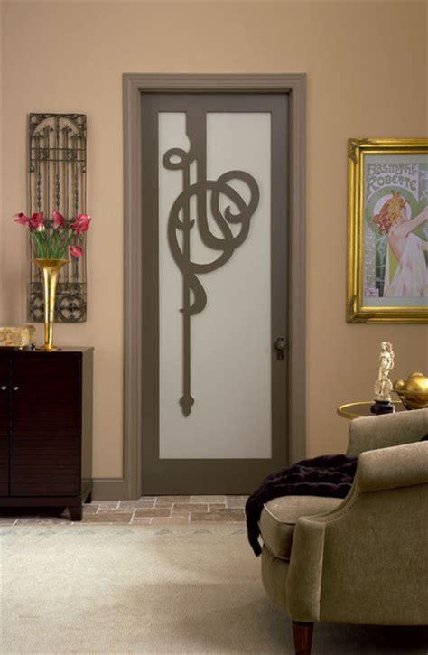 Art Deco Door Modern Interior Doors By Trustile Doors Deco Interior Doors