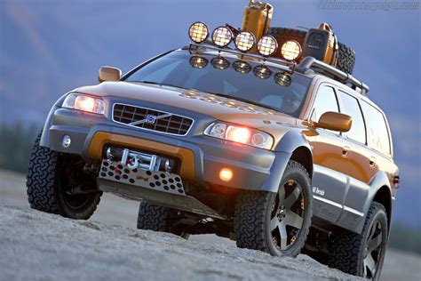 volvo xc  images specifications  information