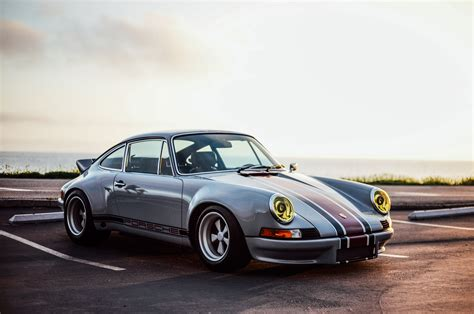 outlaw porsche just listed 1984 porsche 911 rsr outlaw