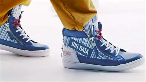 big data shoes here s how a company might market shoes that make you evil
