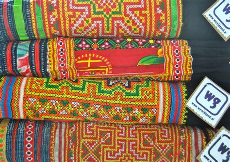 Plaids Und Decken by Hmong Plaids Decken Aus Handgefertigte