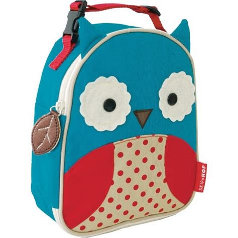 Thermal Bag Sling Owl 1 backpacks