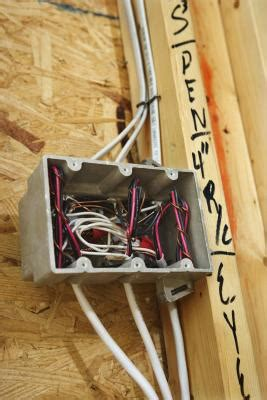 how to wire outlets ehow