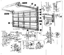 Garage Door Parts Company 2017 Electric Overhead Garage Door Parts Bottom Seal Stylish Finding Garage Door Parts Home