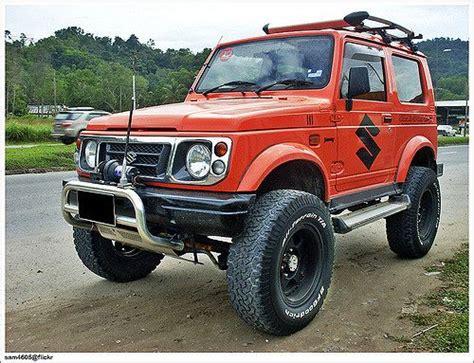 Suzuki Car Dealer Parts 173 Best Images About Samurais Y Otros 4x4 On