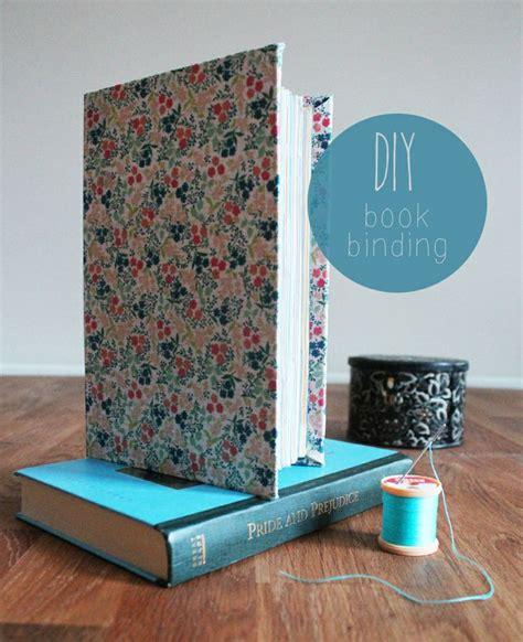sketchbook binding tutorial best 25 bookbinding tutorial ideas on book