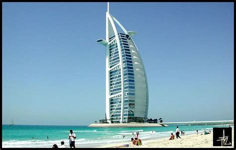 sailboat dubai hotel that looks like a sailboat in dubai venture out