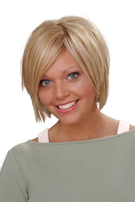 haircuts for plus size faces 79 best images about short hair styles on pinterest for