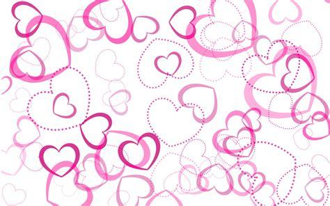 pink heart wallpaper pink hearts wallpaper holiday wallpapers 26815