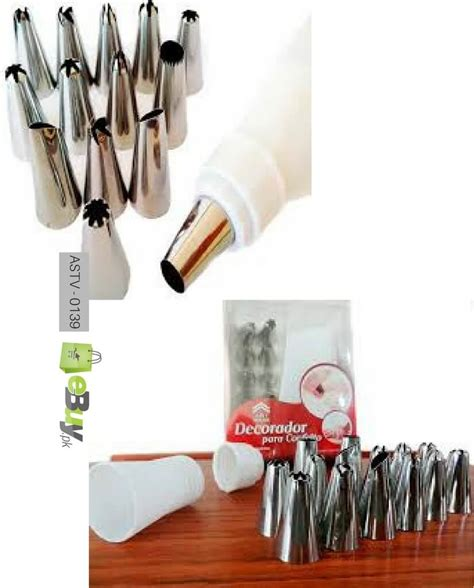 online decorating tools buy cake decorating tool kit online in pakistan ebuy pk