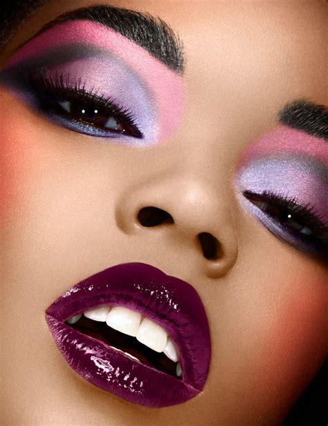 Best Makeup For Black Women 2013 | dazzling eye makeup tricks for black women