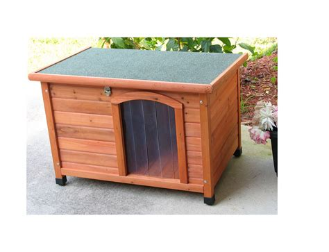 cedar dog house plans small dog house plans