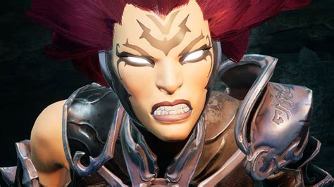 Connections 2 Hell Has No Fury darksiders 3 review hell hath no fury like a gamer scorn