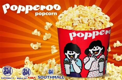 popperoo popcorn promo