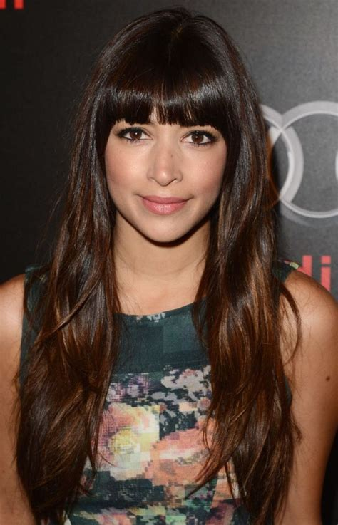 haircuts bangs long hair top 20 hairstyles for long faces the most flattering cuts