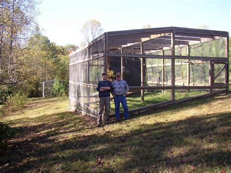 backyard aviary 1000 ideas about bird aviary on pinterest aviary for