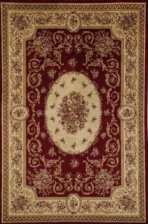Sorrento Rugs by Rugs America Sorrento European Area Rug Collection